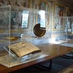 Fantail per il museo di Sermoneta